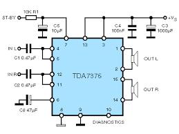 TDA7375