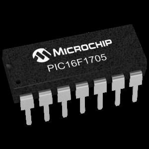 medium-PIC16F1705-PDIP-14